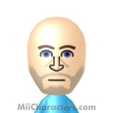 Heavy Weapons Guy Mii Image by T900Kassem