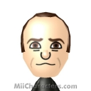 Phil Coulson Mii Image by Jei