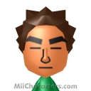 Brock Mii Image by Cheesypeas222