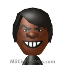 James Brown Mii Image by Adam