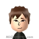 Tom Delonge Mii Image by BoOKah