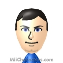 Superman Mii Image by MaverickxMM