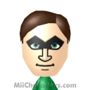 Green Lantern Mii Image by MaverickxMM