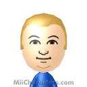 Bobby Hill Mii Image by MaverickxMM