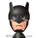 Batman Mii Image by General Aniru