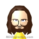 Macho Man Randy Savage Mii Image by Jasuchin