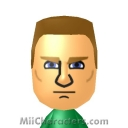 Doomguy Mii Image by Arc of Dark