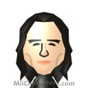 Johnny Mii Image by Arc of Dark