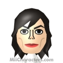 Michael Jackson Mii Image by Arc of Dark