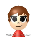 Scott Pilgrim Mii Image by Arc of Dark