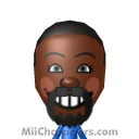 Chris Rock Mii Image by papi