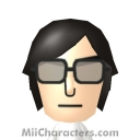 Gideon Graves Mii Image by Arc of Dark