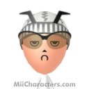 Grumpy Cat Mii Image by kitten