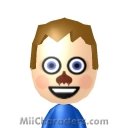 Balloon Boy Mii Image by EvilVamp