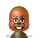 Toy Freddy Mii Image by EvilVamp