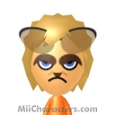 Grumpy Cat Mii Image by EvilVamp