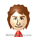Bilbo Baggins Mii Image by MaverickxMM