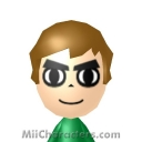 Scott Pilgrim Mii Image by Dripples