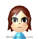 Ramona Flowers Mii Image by Dripples