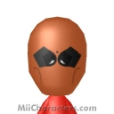 Deadpool Mii Image by ShyGuyDude