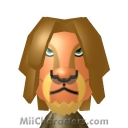 Lion Mii Image by papi