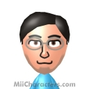 Filthy Frank Mii Image by PancakePolice