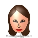 Jennifer Love Hewitt Mii Image by St. Patty