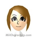 Reporter Mii Image by CancerTurtle