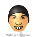 Hines Ward Mii Image by St. Patty
