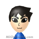 Young Cricket Mii Image by CancerTurtle