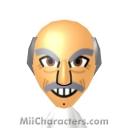 Doctor Albert W. Wily Mii Image by J1N2G
