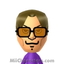 Nightmare Enterprises Salesman Mii Image by Ultra