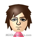 Syd Barrett Mii Image by Arc of Dark