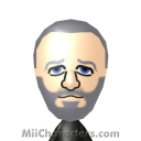 George Carlin Mii Image by Arc of Dark