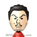 Satan Mii Image by Arc of Dark