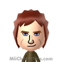 Bilbo Baggins Mii Image by cruisekine