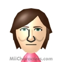 Roger Waters Mii Image by Arc of Dark