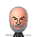 Sean Connery Mii Image by Techno Tater