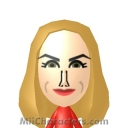 Cersei Lannister Mii Image by Luthien Frost