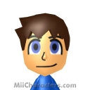 Rock Mii Image by J1N2G
