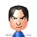 Charlie Sheen Mii Image by Maya