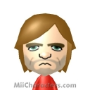 Tyrion Lannister Mii Image by Luthien Frost