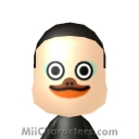Private Mii Image by HomsarRunner
