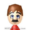 Mario Mii Image by miiman64