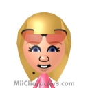Hannah Montana Mii Image by JasonLives
