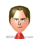 Marty McFly Mii Image by Adam