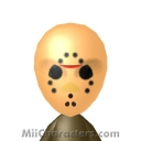 Jason Voorhees Mii Image by JasonLives