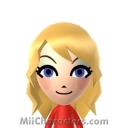 Panty Anarchy Mii Image by Ultra