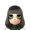 Stocking Anarchy Mii Image by Ultra