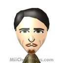 Petyr 'Littlefinger' Baelish Mii Image by Luthien Frost